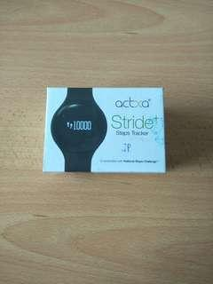 Actxa Stride+ Steps Tracker