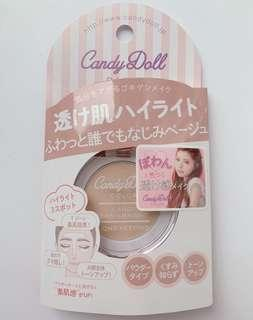 New Candy Doll Highlights
