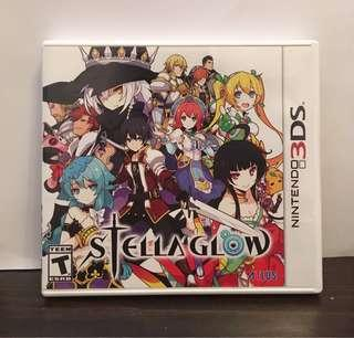 [3DS] Stellaglow - US VERSION (美版)