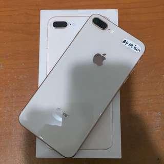 Iphone 8 Plus 64gb Ibox Garansi Panjang Mulus Bisa Tt