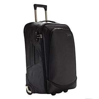 "Kappa Laptop Collapsible Trolley Case/ Bag 24"""