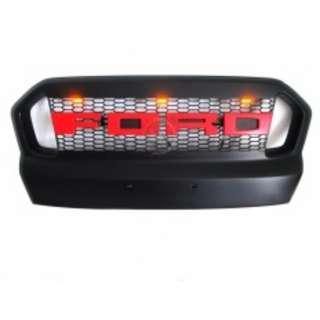 FORD RANGER T7 FRONT GRILL