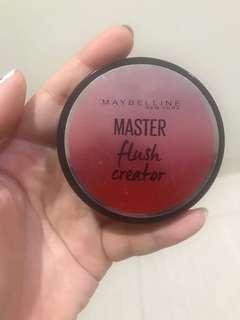 Maybelline Flush Creator - Kissbite