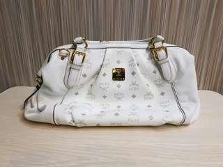 Authentic/Unique MCM Bag