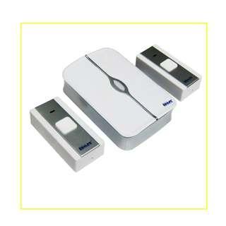 Idealife IL 302 Wireless Doorbell