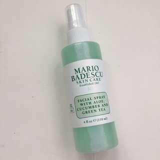 Mario Badescu Green tea facial spray