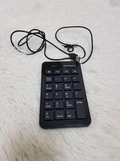 (USED) External Calculator