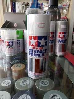 Tamiya Fine Surfacer Primer L Spray White