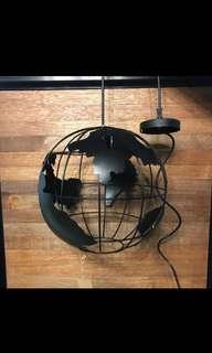 Earth Lamp Pendant