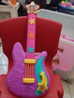 Gitar dora