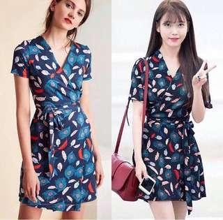 BNWT Korean Fashion Dress
