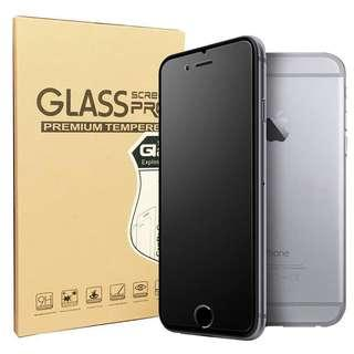 MATTE Tempered Glass Screen Protector 😌