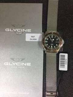 Glycine GL0090