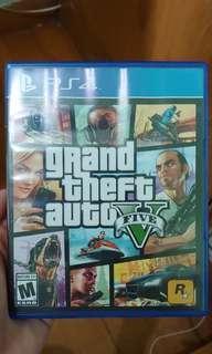 Grand Theft Auto: V (GTA5)