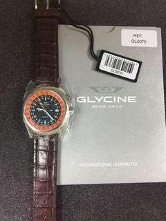 Glycine GL0075
