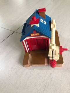 Thomas 木製系列