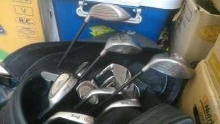 PAAX Golf Set