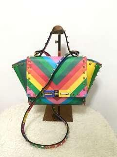 Valentino Inspired sling