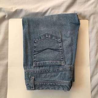 Giordano Capri Jeans