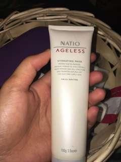 Hydrating Mask AGELESS