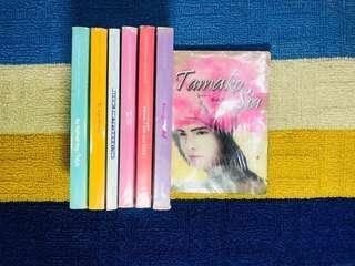book bundle sale (wattpad summit media books)