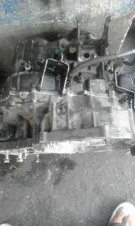 We accept repair and overhaul or palit buo to all kind of automatic transmission