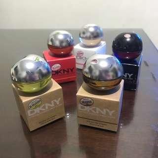 Donna Karan DKNY Delicious Miniatures Bundle