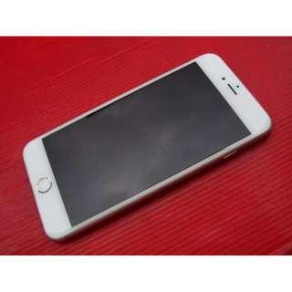 聯翔通訊 銀色 iPhone 6 Plus 16G 原廠過保固2015/10/8 原廠盒裝 ※換機優先