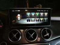 BMW ID6 Function OEM Screen