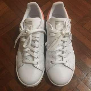 Adidas stansmith uk 5 for sale