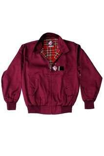 WARRIOR Harrington Jacket size XS