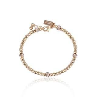 🚚 美國品牌🇺🇸Kate Spade金珠子鋯石手鍊