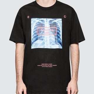 [TRANSIT] FR2 X-Ray Tee