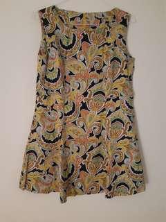Cute summer dress size 12-14