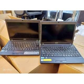 Acer travelmate Netbook