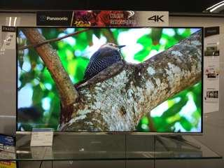 "Panasonic Smart TV 49"" Promo Homecredit Gratis 1X Cicilan"