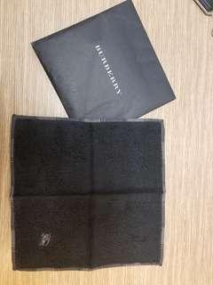 Burberry handkerchief 手帕