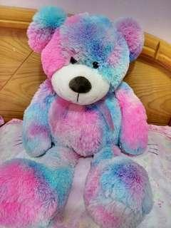 🚚 Rich bear