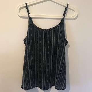 Cotton On Pattern Cami