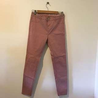 Cotton On Mauve Jeggings