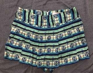 F21 Skirt/Skort