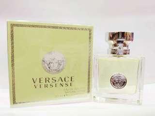 Versace Versense淡香水噴霧 - 30ml / 1oz