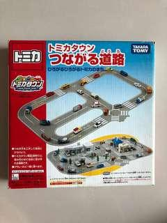 Takara Tomy Car Track