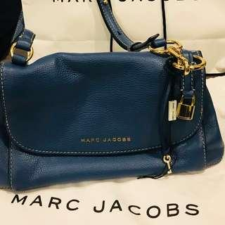 Marc Jacobs The Boho Grind in Blue Sea