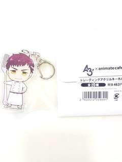 🌟Instock🌟A3 animate cafe keychain