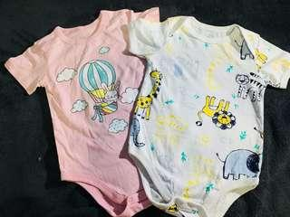 6-9 Months Baby GeeJay Onesie