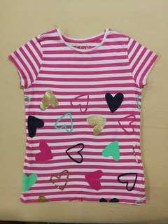 MOTHERCARE Girls T-shirt