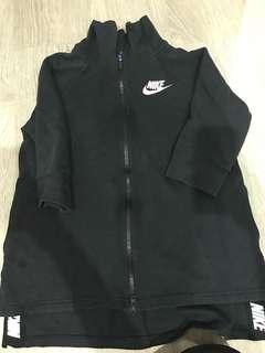 New Nike small jacket