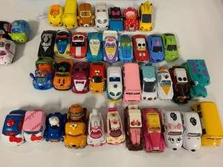 Toy Cars Tomica Hot Wheels