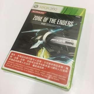 Xbox 360 全新